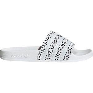 New Adidas Women's Adilette Sport Slides Sandals